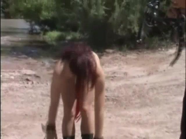 Arizona dominatrix