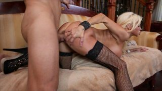 Streaming porn video still #7 from Total Lingerie - 4 Hours