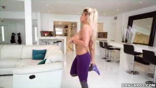 Streaming porn video still #1 from Big Tits Round Asses 52