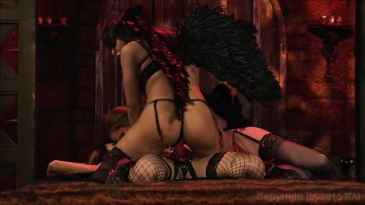 Devil Porn