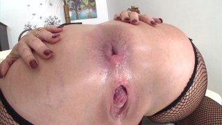 Streaming porn video still #2 from Big Butt Anal Threesomes #2
