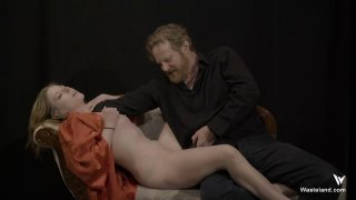 Streaming porn video still #5 from Bound To Please Submissives