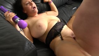 Streaming porn video still #8 from 30+ Subs & Big Jugs