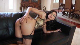 Streaming porn video still #4 from Ebony Queens Vol. 2