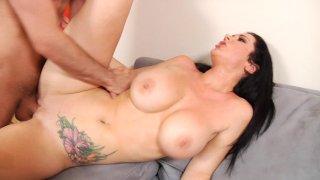 Streaming porn video still #7 from MILF Appeal Vol. 2