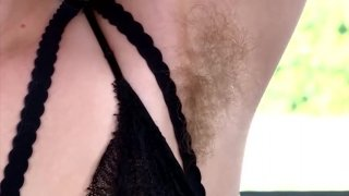 Streaming porn video still #1 from ATK Hairy Hustler
