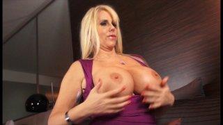 Streaming porn video still #2 from Mom's Big Dick Addiction