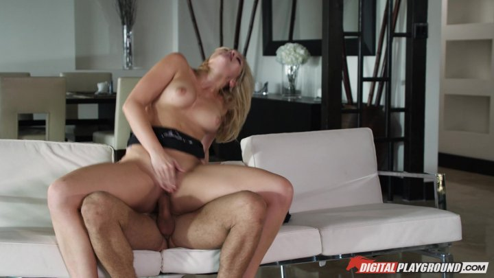 Streaming porn video still #5 from Always Better In Alexis Texas