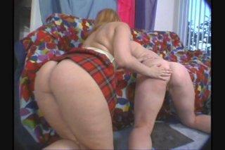 Streaming porn video still #4 from Horny Hairy Girls 5
