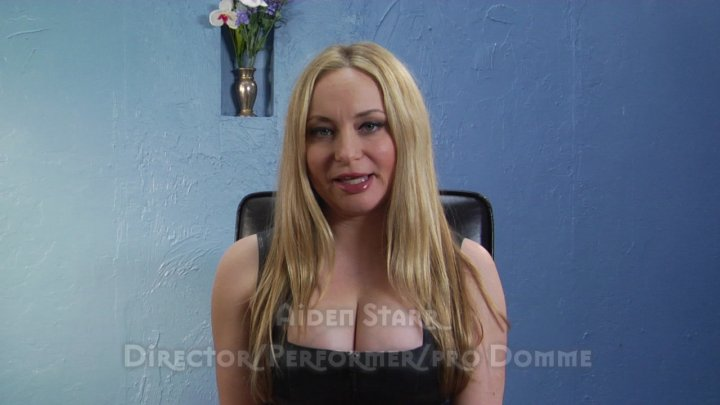 Streaming porn video still #1 from Tips From A Dominatrix