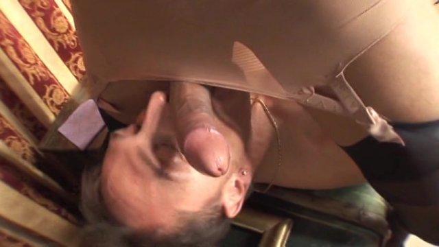 Streaming porn video still #1 from My Stepmom's Cock 2