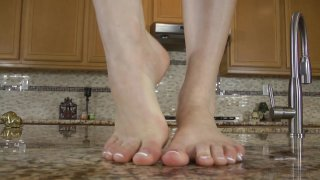 Streaming porn video still #5 from Pussies, Tits, and Feet Oh My