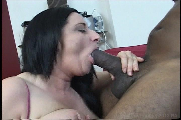 Massive mature tit fuck