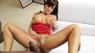 Streaming porn video still #9 from Lex Vs. Lisa Ann
