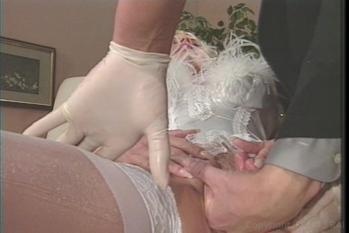 Anal nurse scam 1995 full vintage movie 10