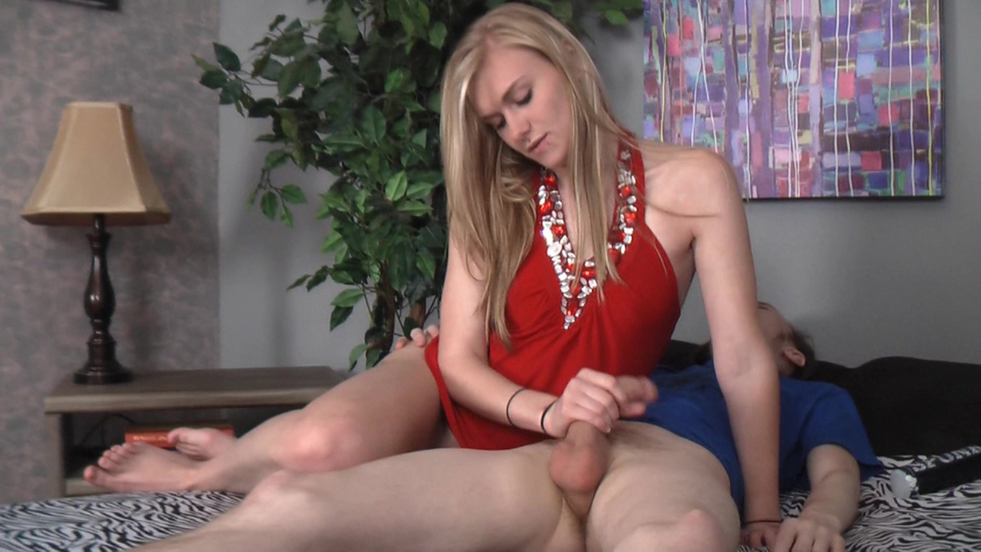 jerky girls porn