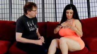 Streaming porn video still #1 from I Survived A Rodney Blast 14