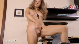 Streaming porn video still #5 from Full Bush Amateurs 6
