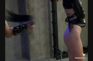 Streaming porn video still #8 from Return Of The MaleDoms