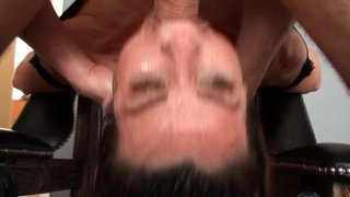 Streaming porn video still #7 from Trash My Wife! (While I Watch)