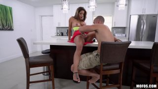 Streaming porn video still #2 from Spicy Latin Girlfriends