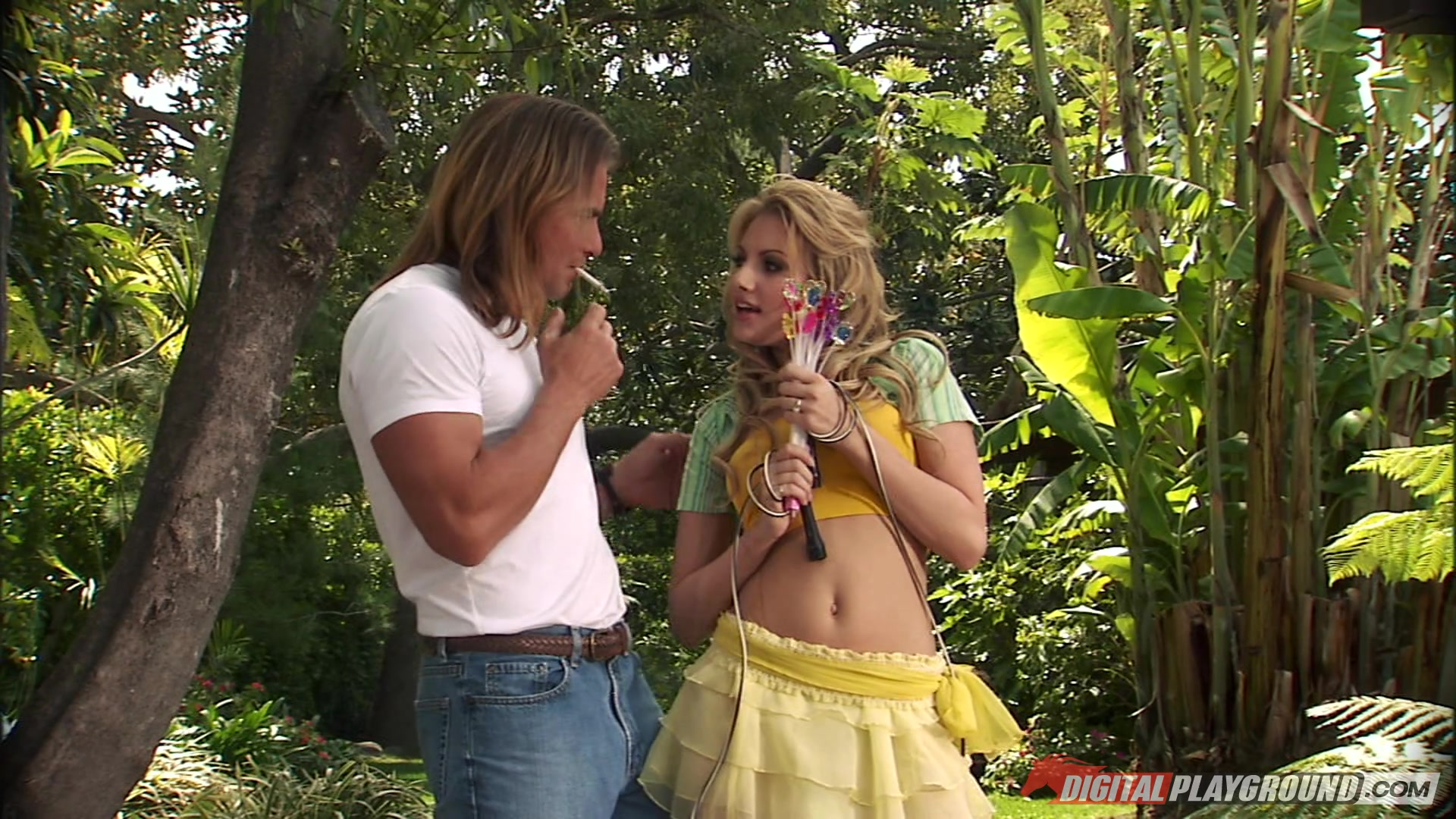 from August teagan presley free porn