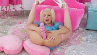 Streaming porn video still #5 from Anal Acrobats #7