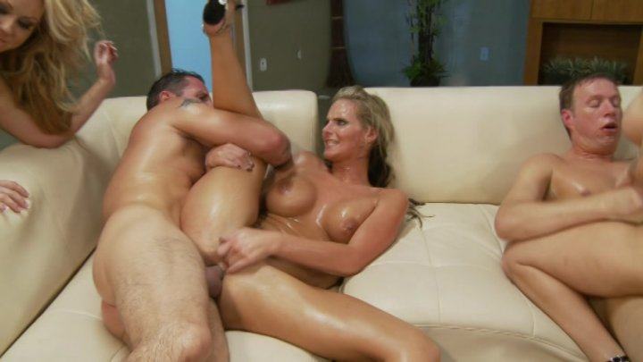 female orgasm video wet
