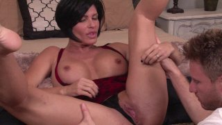 Streaming porn video still #4 from Mother's Seductions #2