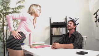 Streaming porn video still #20 from Axel Braun's Specs Appeal 2