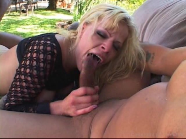 Your Mom Sucks Black Cock Babe