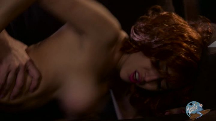 Tanlines nude females closeup