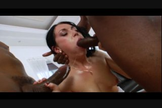 Streaming porn video still #4 from Anal Buffet 5