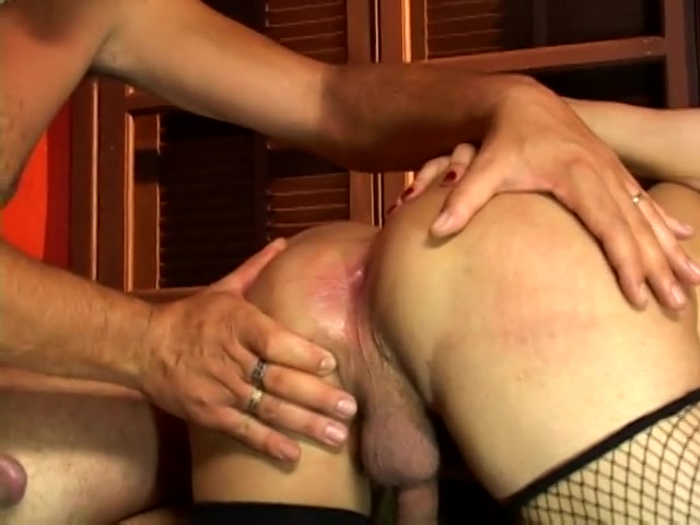 Streaming porn video still #1 from Fuck My Transsexual Bubble Butt #2