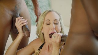 Streaming porn video still #8 from Interracial & Milf Vol. 2