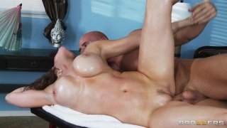 Streaming porn video still #7 from Dirty Masseur #6