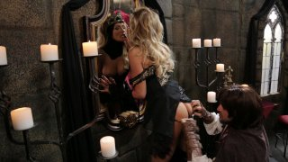 Streaming porn video still #2 from Snow White XXX: An Axel Braun Parody