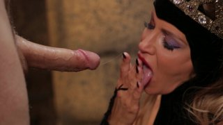 Streaming porn video still #6 from Snow White XXX: An Axel Braun Parody