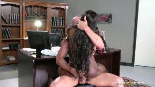 Streaming porn video still #9 from Rubbing Down A Horny Slut