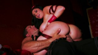 Streaming porn video still #8 from Deadpool XXX: An Axel Braun Parody