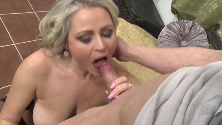 Free Video Preview Image  From Mature Cougars Fucked