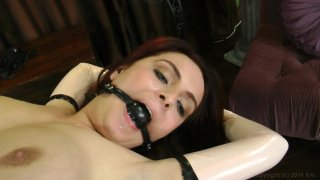 Streaming porn video still #8 from Strap-On Sluts 3