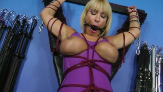 Streaming porn video still #5 from Strap-On Sluts 3