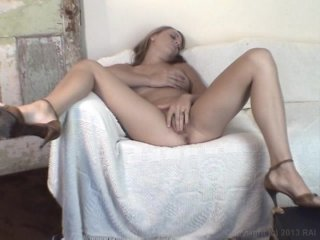 Streaming porn video still #4 from ATK Petite Amateurs Vol. 6