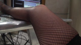 Streaming porn video still #5 from Rocco Siffredi Hard Academy Part 5 . . . Goes Live