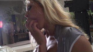 Streaming porn video still #6 from Rocco Siffredi Hard Academy Part 5 . . . Goes Live