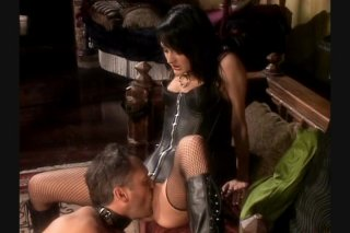 Streaming porn video still #2 from Women In Uniform