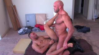Streaming porn video still #7 from Heavy Load