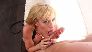 Streaming porn video still #4 from MILF Swallow 2