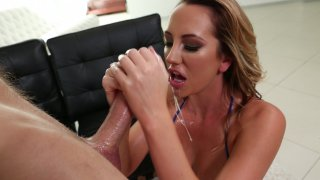 Streaming porn video still #2 from Big Wet MILF Tits